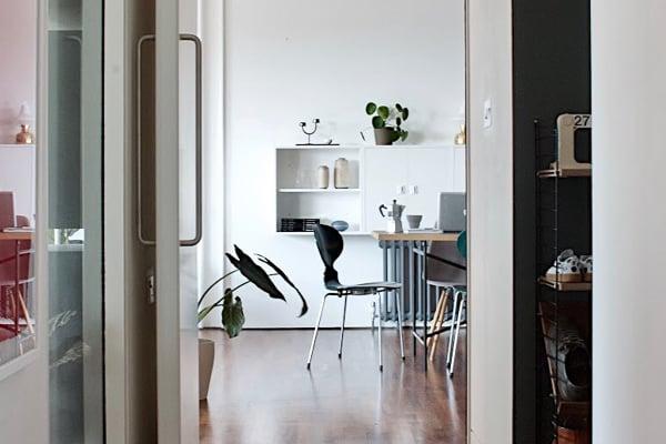 NABO | Services | Interior Design