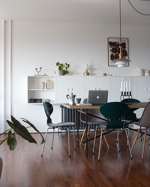NABO _ Home Tour _ Dining Area 2
